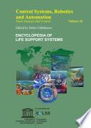 Control Systems  Robotics and AutomatioN     Volume XVI