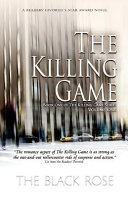 The Killing Game  Volume One of the First Book of The Killing Game Series