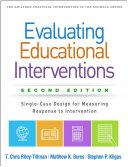 Evaluating Educational Interventions, Second Edition Pdf/ePub eBook