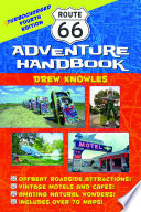 Route 66 Adventure Handbook  : Turbocharged Fourth Edition