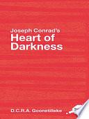 Joseph Conrad s Heart of Darkness