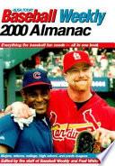 USA Today Baseball Weekly 2000 Almanac