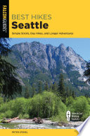 Best Hikes Seattle Book