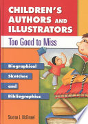 Children S Authors And Illustrators Too Good To Miss
