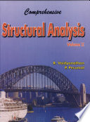 Structural Analysis Vol II