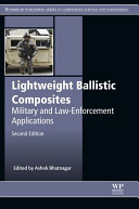Pdf Lightweight Ballistic Composites