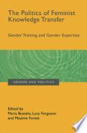 The Politics of Feminist Knowledge Transfer