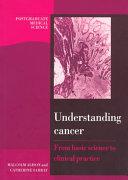 Understanding Cancer Book