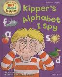 Kipper s Alphabet I Spy