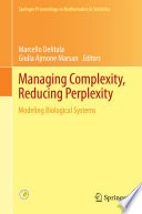 Managing Complexity  Reducing Perplexity Book