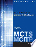 Mcts Guide To Microsoft Windows 7 Exam 70 680  Book PDF