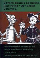 L Frank Baum's Complete Illustrated Oz Series