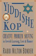 Yiddishe Kop Pdf/ePub eBook