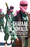 Al-Shabaab in Somalia [Pdf/ePub] eBook