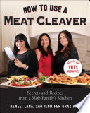 How to Use a Meat Cleaver Book