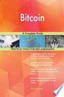 Bitcoin a Complete Guide
