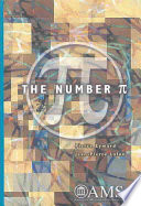 The Number Pi  Book