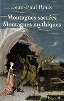 Pdf Montagnes sacrées Montagnes mythiques Telecharger