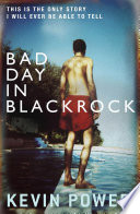 """Bad Day in Blackrock"" by Kevin Power"