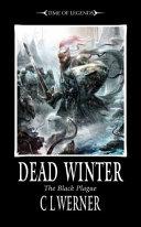 Dead Winter Book PDF
