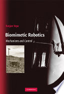 Biomimetic Robotics