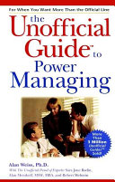 The Unofficial Guide to Power Managing