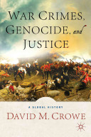 War Crimes  Genocide  and Justice