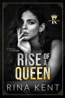 Rise of a Queen Book PDF