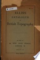 Catalogue Of Rare Books Book