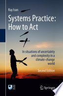 Systems Practice  How to Act