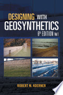 Designing with Geosynthetics - 6Th Edition