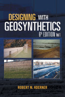 Pdf Designing with Geosynthetics - 6Th Edition