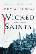 Wicked Saints Book PDF