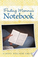 Finding Momma's Notebook Pdf/ePub eBook