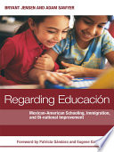 Regarding Educacion Book