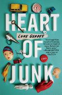Heart of Junk Pdf/ePub eBook