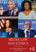 Media Law and Ethics [Pdf/ePub] eBook