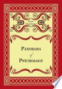 Panorama of Psychology