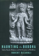Haunting the Buddha Pdf/ePub eBook