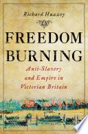Freedom Burning