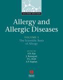 Allergy and Allergic Diseases Pdf/ePub eBook
