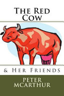 The Red Cow and Her Friends