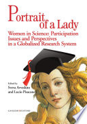 Portrait of a Lady Book