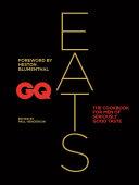 GQ Eats Book
