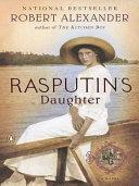 Rasputin's Daughter Pdf/ePub eBook