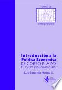 Introducción a la política económica de corto plazo