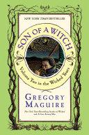 Son of a Witch Pdf/ePub eBook