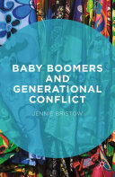 Baby Boomers and Generational Conflict Pdf/ePub eBook