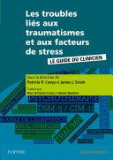 Pdf Les troubles liés aux traumatismes et aux facteurs de stress Telecharger