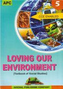 APC Loving Our Environment - Class 5